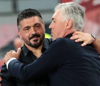 Garanzini: davvero qualcuno ha pensato che Gattuso avrebbe f