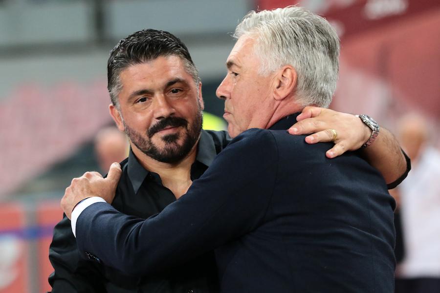 Ancelotti è caduto nella trappola di Gattuso