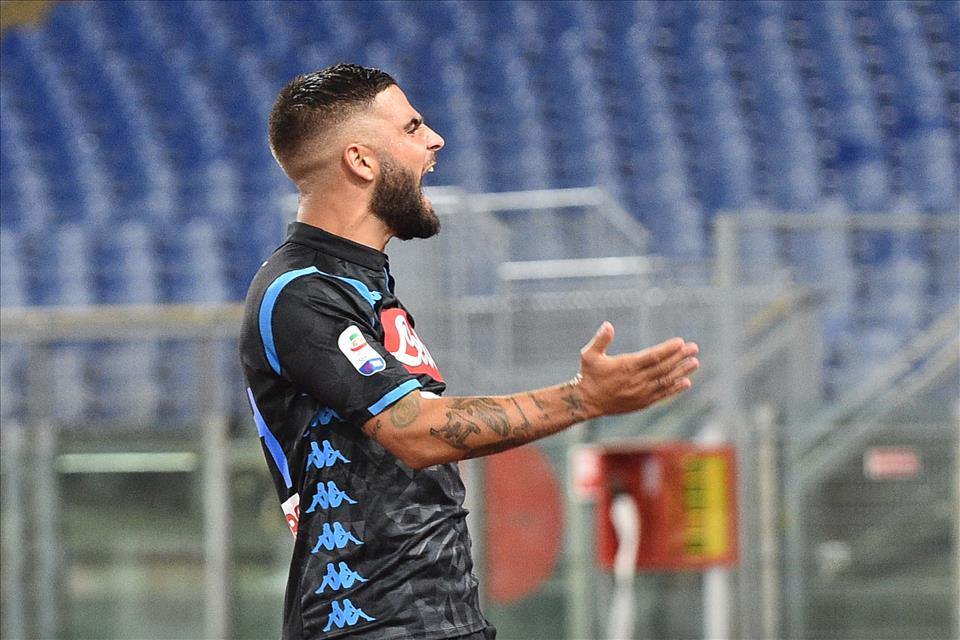 La Gazzetta: il Napoli ha il quinto monte ingaggi, Insigne l'ottavo calciatore più pagato