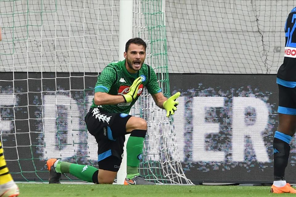 Karnezis a KK: «Andiamo a Torino per fare i 3 punti»