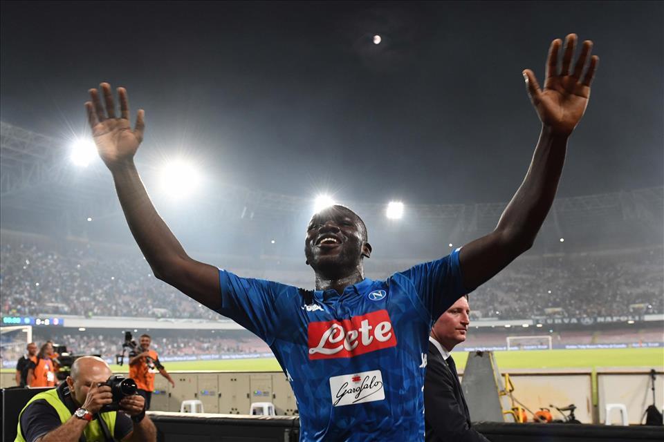 Il Napoli di Ancelotti sa anche farsi rispettare in campo: cresciuti i falli commessi