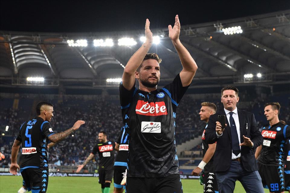 """Contrordine a Repubblica: """"Napoli secondo favorito e Ancelotti non è uno stolto»"""