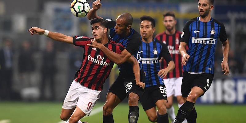 La finanza creativa di Inter e Milan