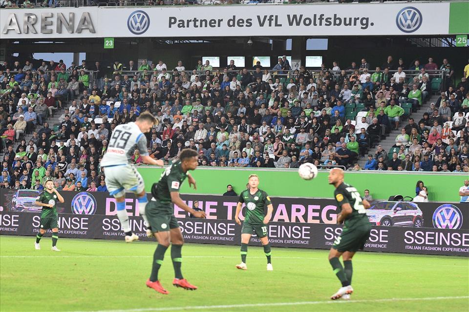 Milik risponde (ancora) presente: un gol segnato, due sfiorati