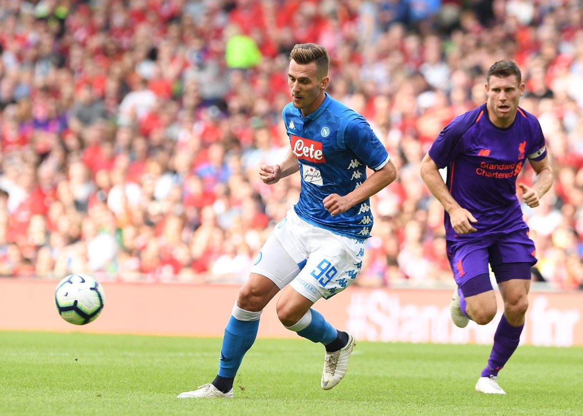 Liverpool-Napoli 5-0: una paliata senza precedenti e gli ho dato pure 10 euro