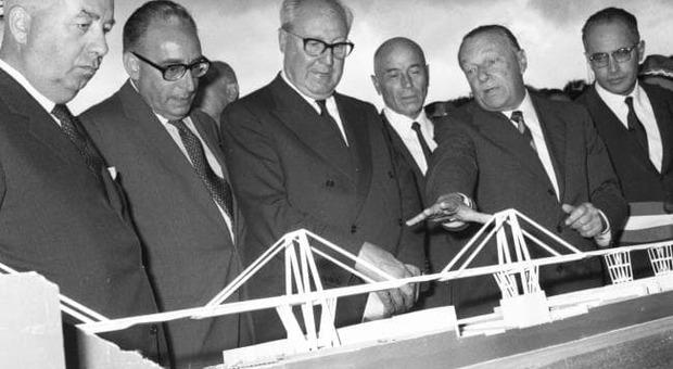 Ponte Morandi, Autostrade non installò i sensori consigliati dal Politecnico