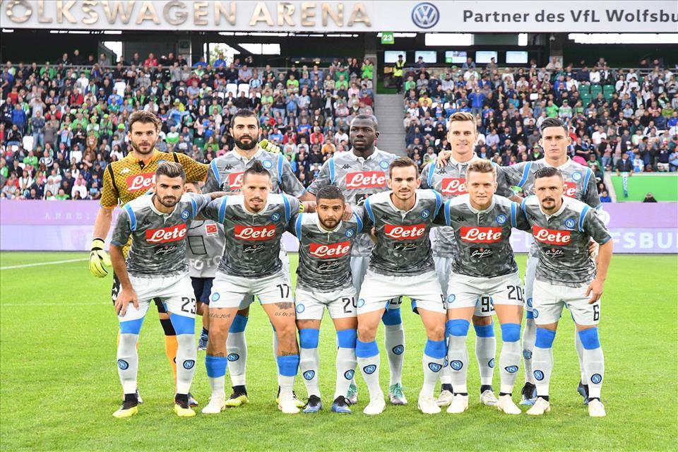 Ranking Uefa aggiornato: il Napoli è 16esimo