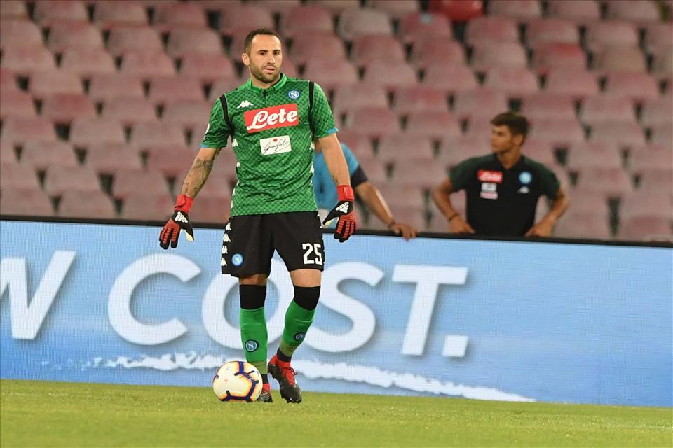Torino-Napoli, solo due tiri in porta concessi dalla squadra di Ancelotti (uno è il rigore)