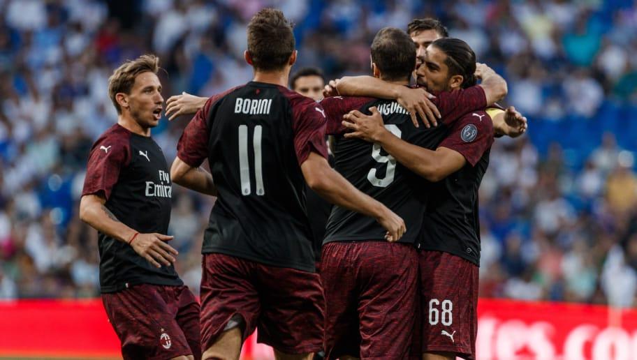 Il nuovo Milan: gli acquisti e il gioco secondo Gattuso