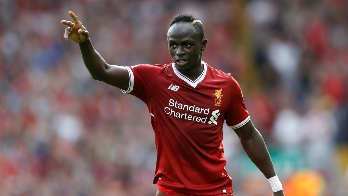 Liverpool, grande esordio ad Anfield: 4-0 al West Ham, sengano Salah, Mané e Sturridge