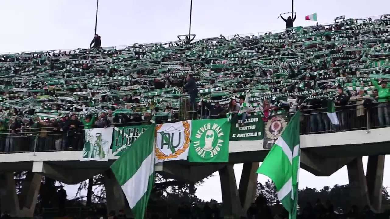 Il Tar respinge il ricorso dell'Avellino, il club biancoverde ripartirà dai dilettanti