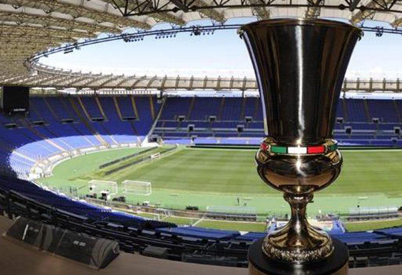 Coppa Italia, Napoli-Sassuolo il 13 gennaio alle 20.45