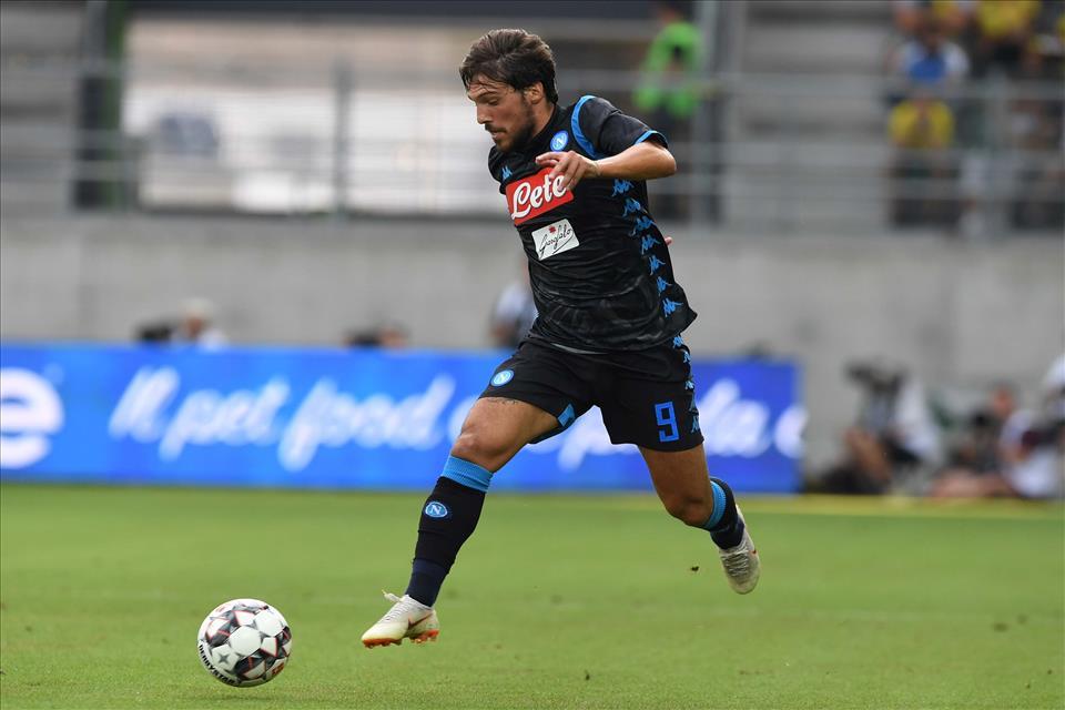 Sampdoria-Napoli, la probabile formazione: suggestione Verdi-Diawara