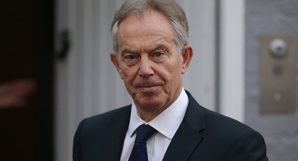 Huffington Post: Tony Blair prossimo boss della Premier League?