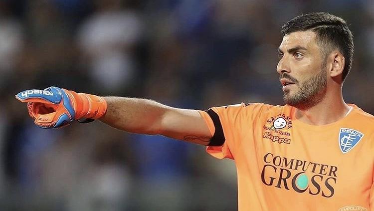 Terracciano al top, portiere protagonista tra i fenomeni del gol (Milik, Dybala e Chiesa)
