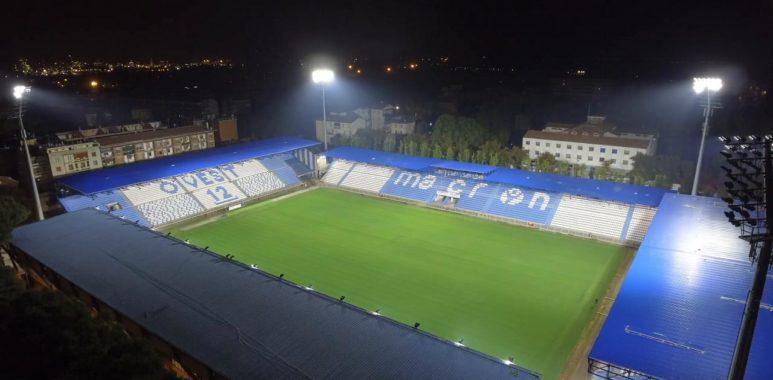 Mattioli, presidente Spal: «Il nuovo stadio grazie al Comune, a Napoli si faranno delle domande»