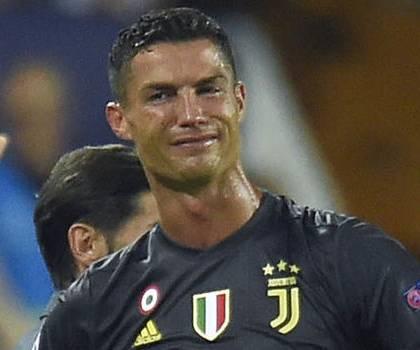 Cristiano Ronaldo non verrà accusato di stupro