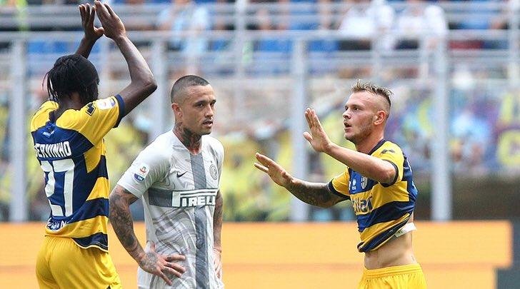 Gazzetta: caos Var, violato il protocollo in Inter-Parma
