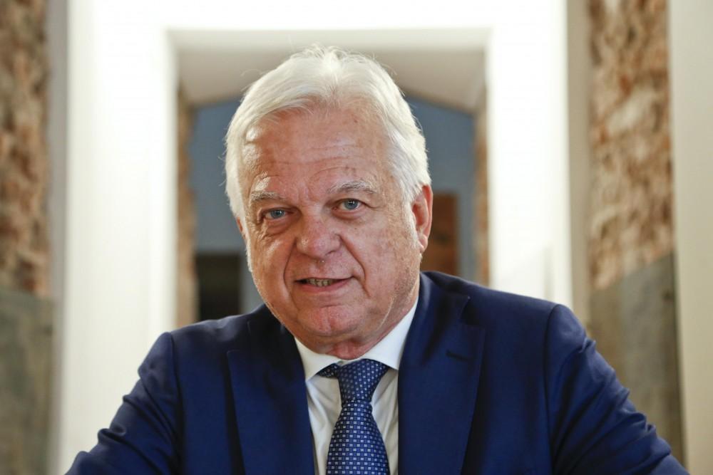 Ponte Morandi, il commissario col conflitto d'interessi: Gemme è un direttore Fincantieri