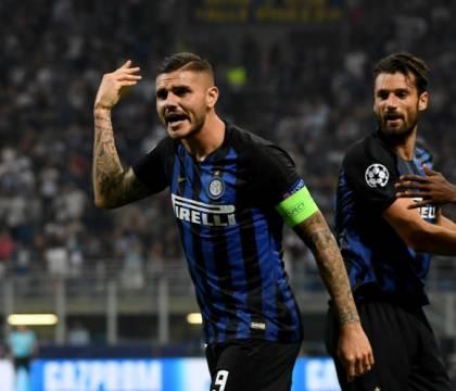 """Di Marzio su Icardi: """"l'unica squadra che lo tenta è la Juve"""