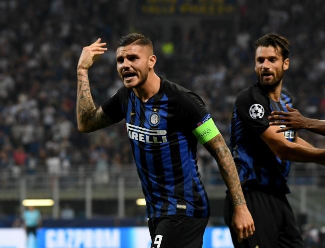"""CorSport: Il fumettone Icardi. Paratici aspetta come """"un gattone"""". Il Napoli ci prova"""