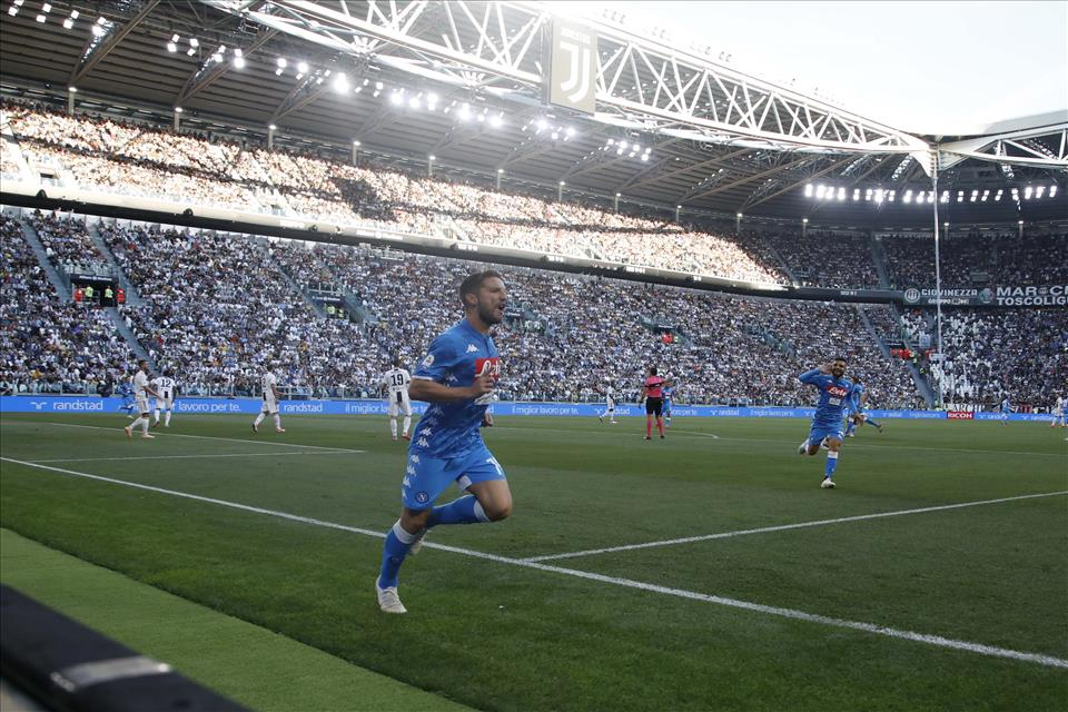 Juve-Napoli 3-1, pagelle / Siamo solo alla settima e il cammino è lungo