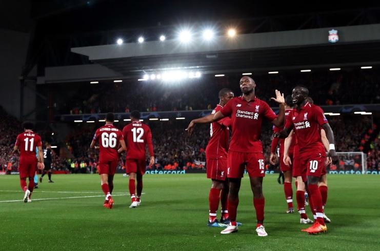 Liverpool-Psg 3-2, Firmino nel recupero consegna la vittoria a Klopp
