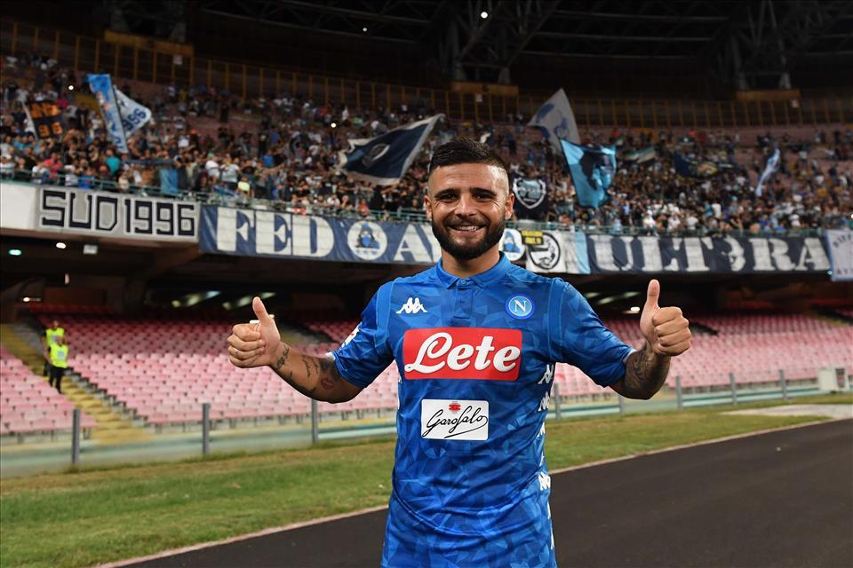 Napoli-Liverpool 1-0, Insigne al 90esimo firma un'impresa meritata