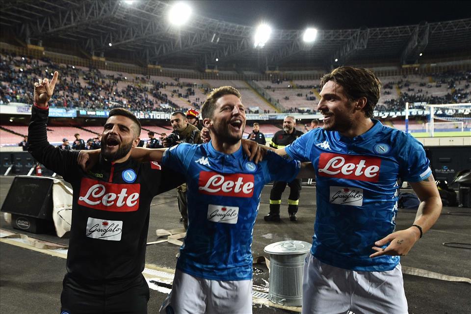 L'autocritica della Gazzetta: «Non immaginavamo un Napoli così competitivo»