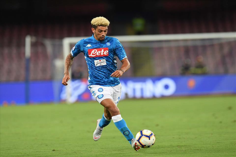 La sera che il Napoli scoprì Kevin Malcuit, terzino d'attacco
