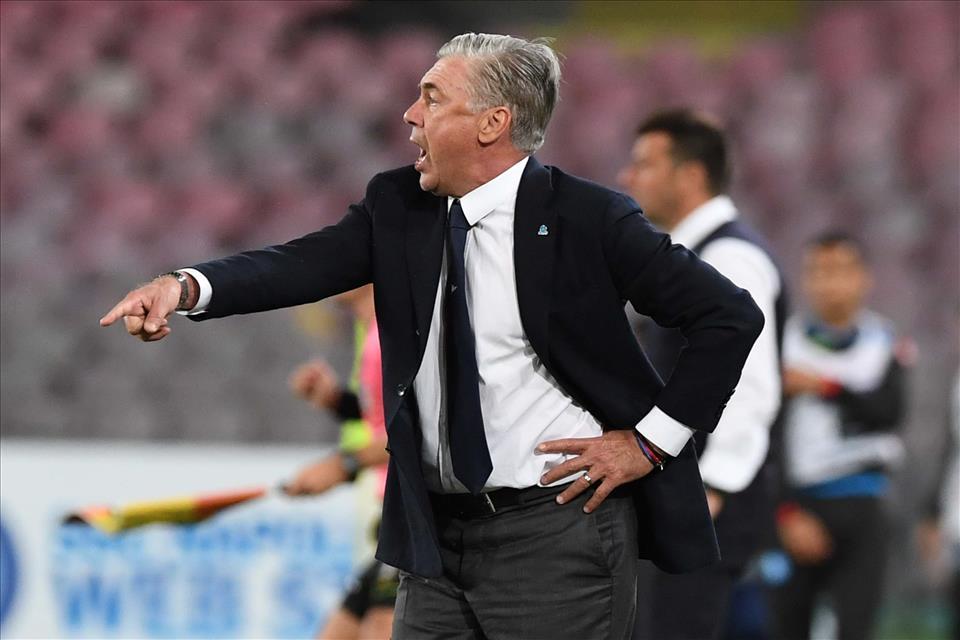 Ancelotti ha dimostrato (innanzitutto ai tifosi del Napoli) che il Napoli è uno squadrone