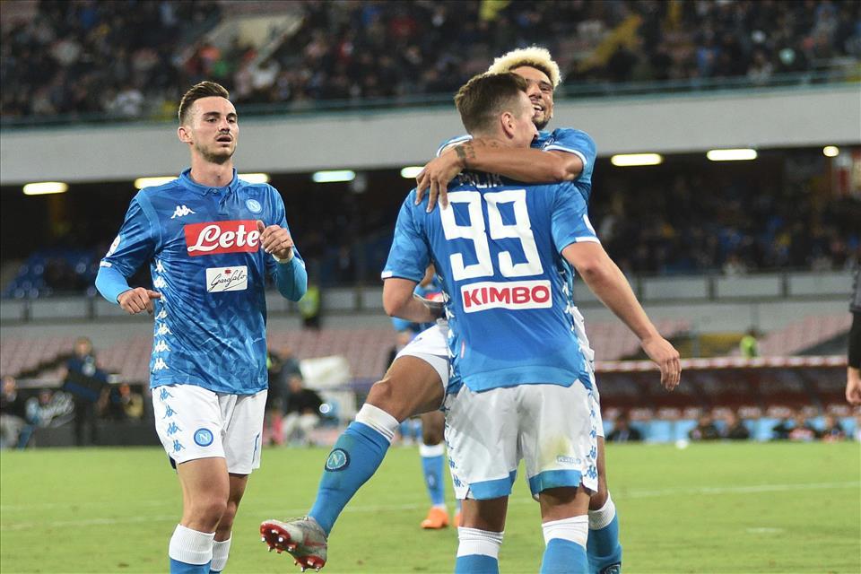 Napoli-Parma 3-0, pagelle / La bellezza dell'ancelottismo: lo stupore per le sorprese