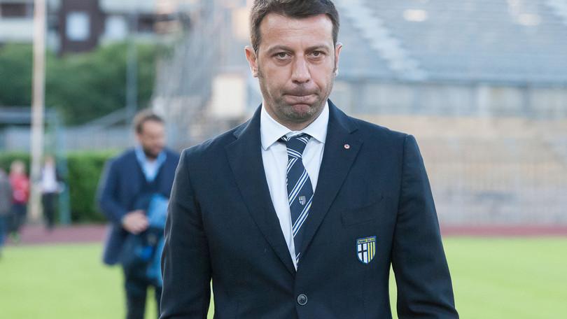 D'Aversa in conferenza: «Insigne è molto bravo. Inglese sarebbe stato utile al Napoli»