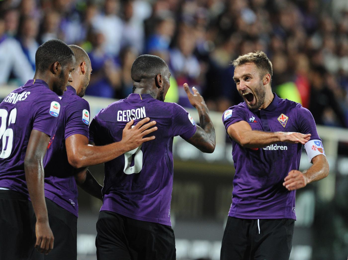 La Fiorentina di Pioli: freschezza e inesperienza di un progetto giovane