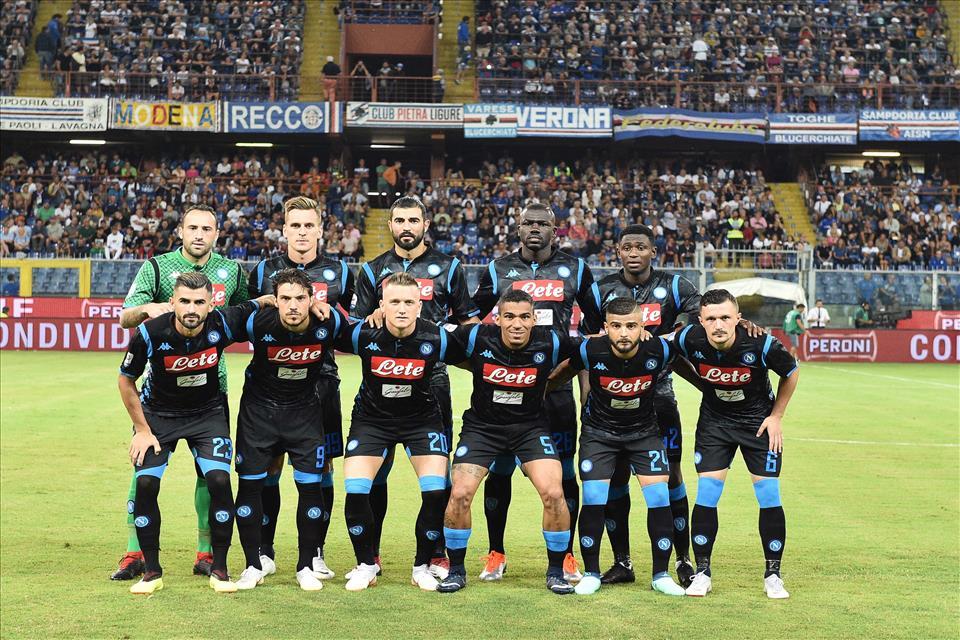 Dove vedere Napoli-Fiorentina in tv