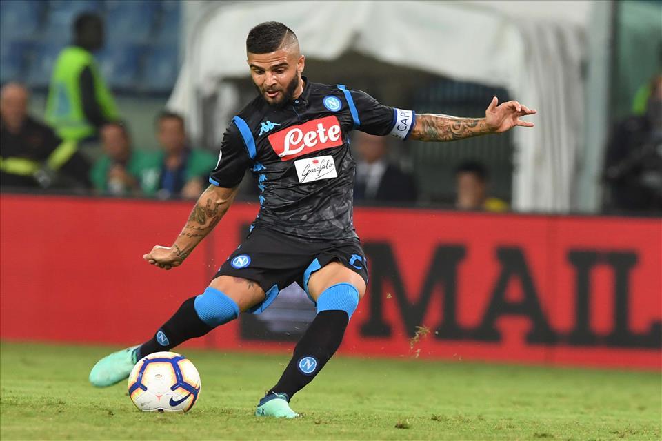Corsport: tra sette mesi Insigne diventerà un calciatore di Raiola