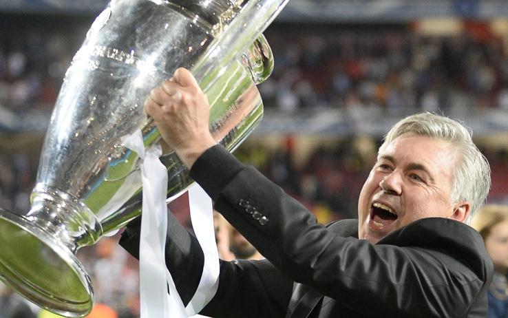 Ancelotti sfida la scaramanzia: «A Belgrado ho vinto due volte e poi ho sempre alzato la Champions»