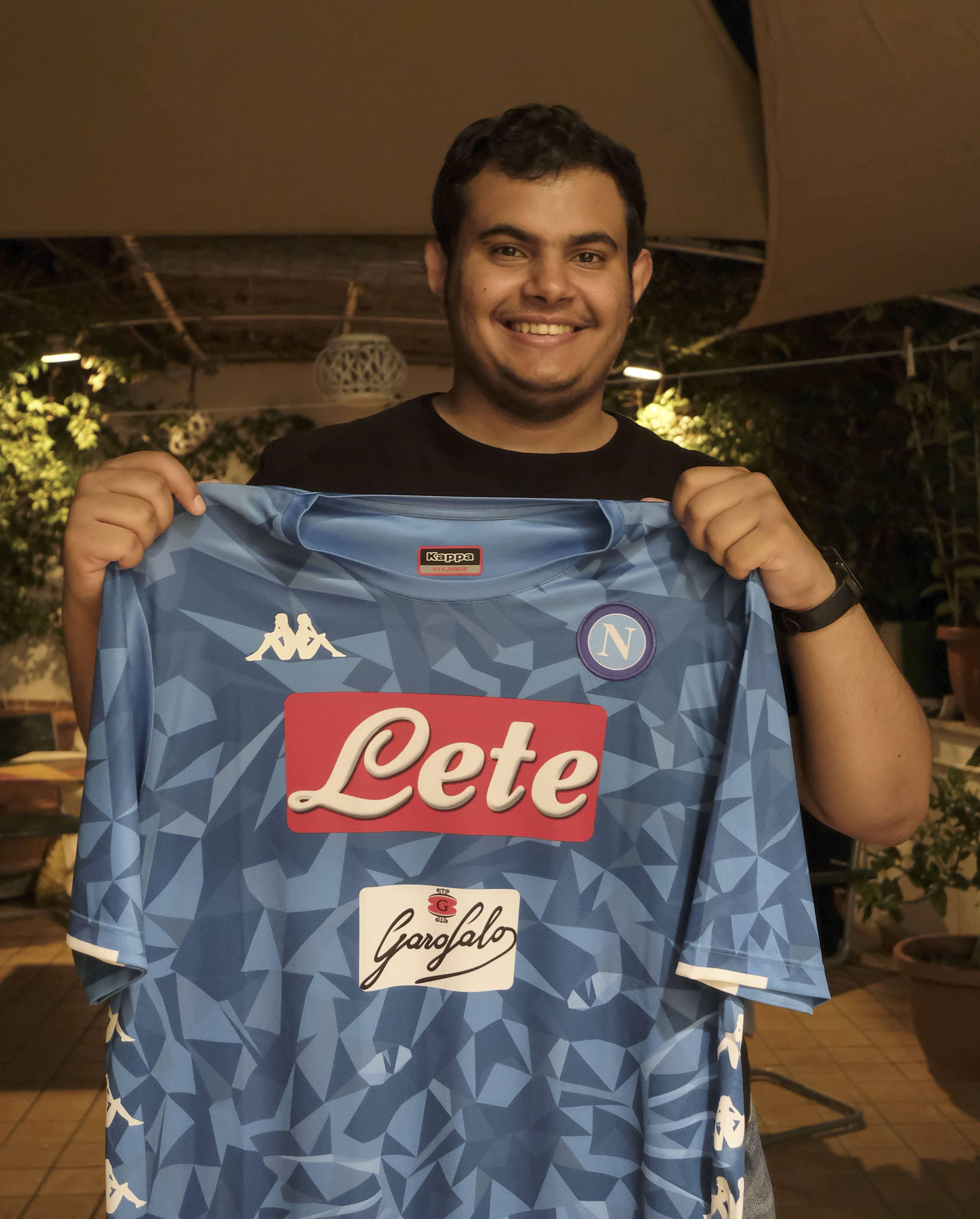 Dall'Arabia al San Paolo per il suo Napoli: «Con Sarri era più divertente, ma nel calcio contano i risultati»
