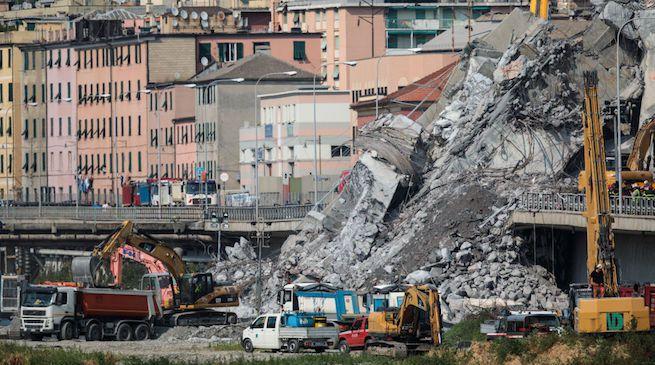 Secondo la Finanza, almeno 13 persone conoscevano le criticità del Ponte Morandi