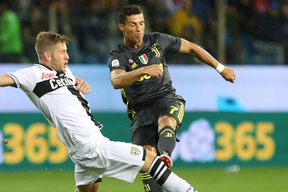 Sconcerti: «Ronaldo non gioca male, ma è chiuso nel suo mondo»