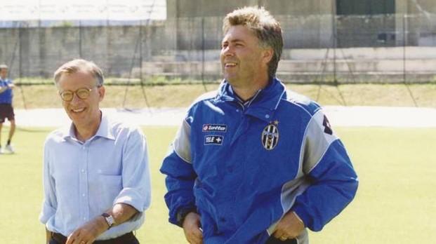 Dal dito medio ad Henry, la Juventus è l'eccezione negativa della carriera di Ancelotti