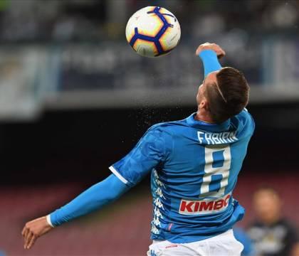 CorSport: il Real ci prova, ma Napoli reputa Fabian incedibi