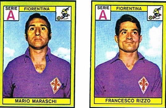 Napoli-Fiorentina amarcord: lo scudetto di Pesaola, la Viola batte gli azzurri con Rizzo e Maraschi