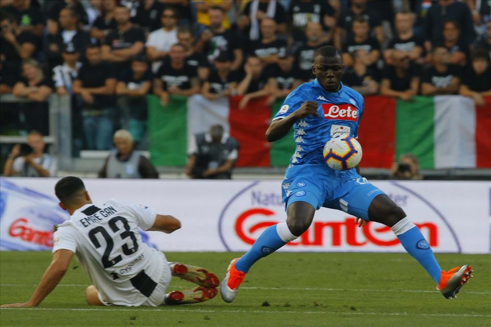 Quel dato ambiguo della difesa del Napoli: è in ripresa, ma è la quinta peggiore in Serie A