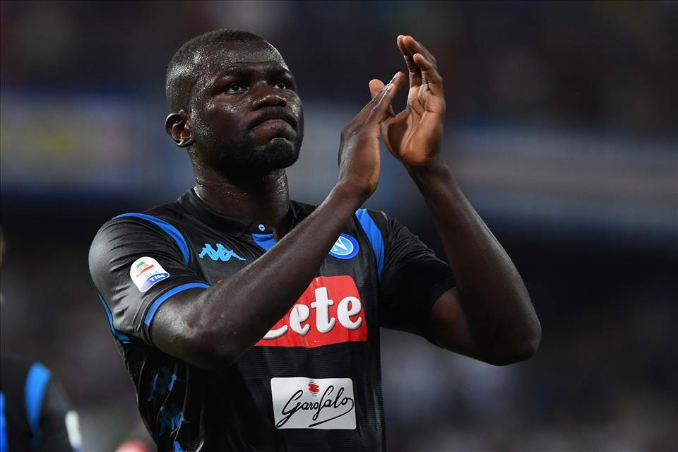 Koulibaly: «Rinnovare col Napoli per me è stato normalissimo»