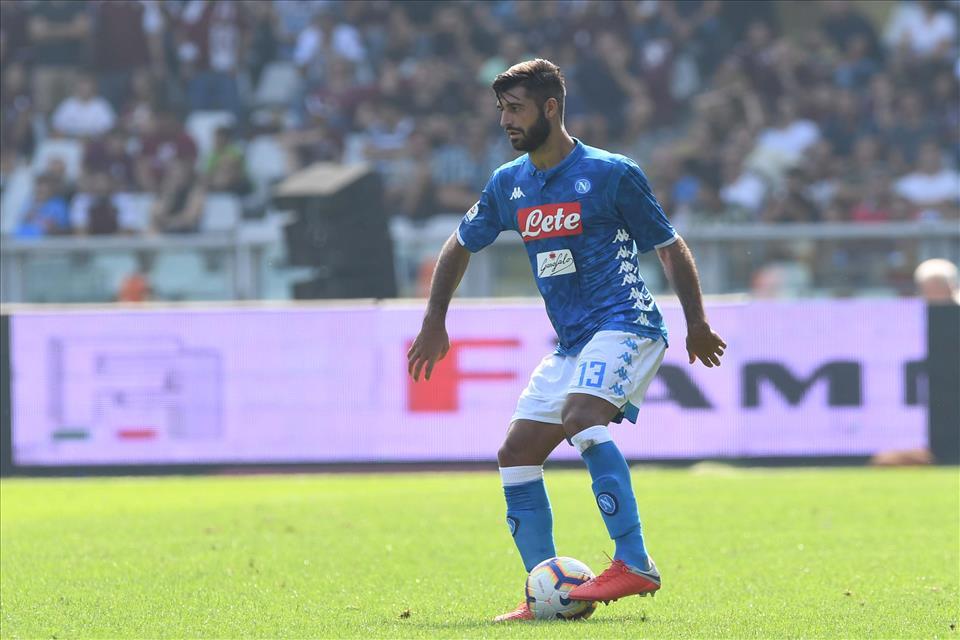 Napoli-Sassuolo, i convocati di Ancelotti: Luperto non ce la fa