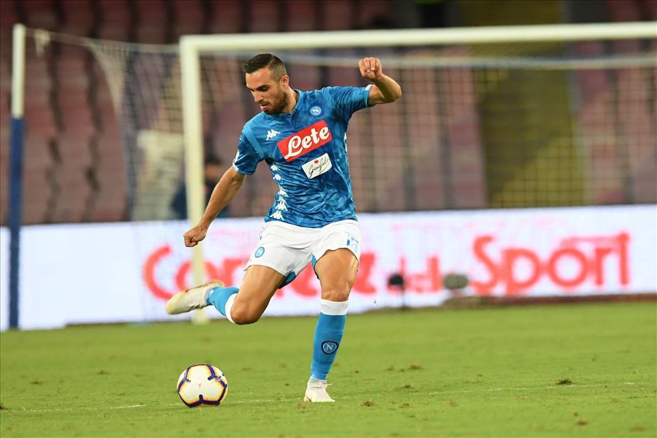 I dati del turn over: Napoli come con le altre big, 21 titolari e tre giocatori sotto i 200 minuti
