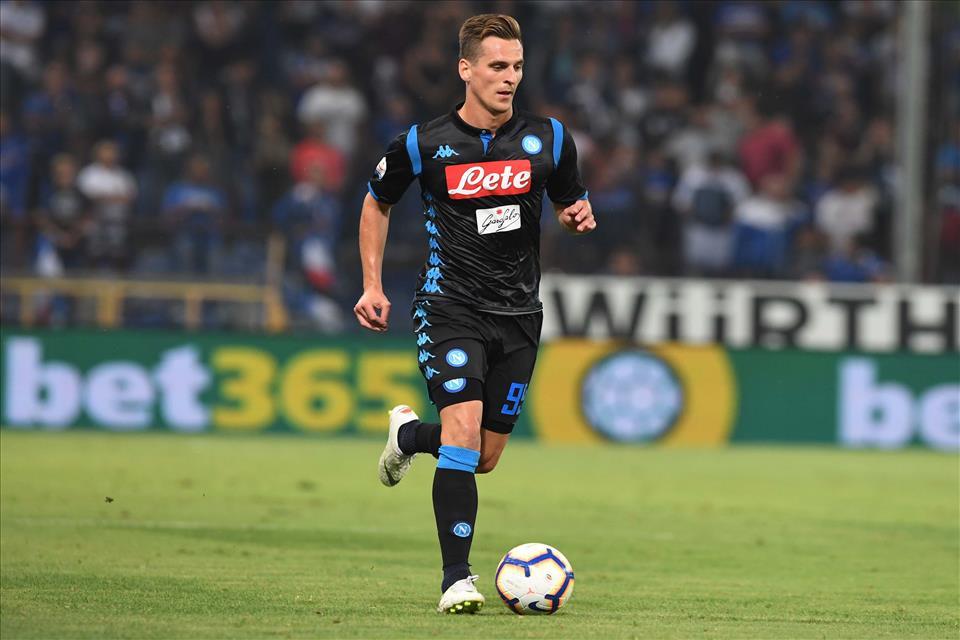 Il Napoli in tv nel girone d'andata: sempre su Sky tranne tre partite su Dazn