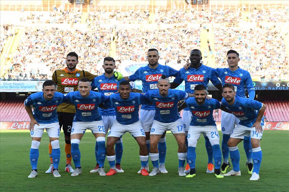 Anche iI Corriere della Sera: «Il Napoli è un cantiere, più grigio che azzurro»