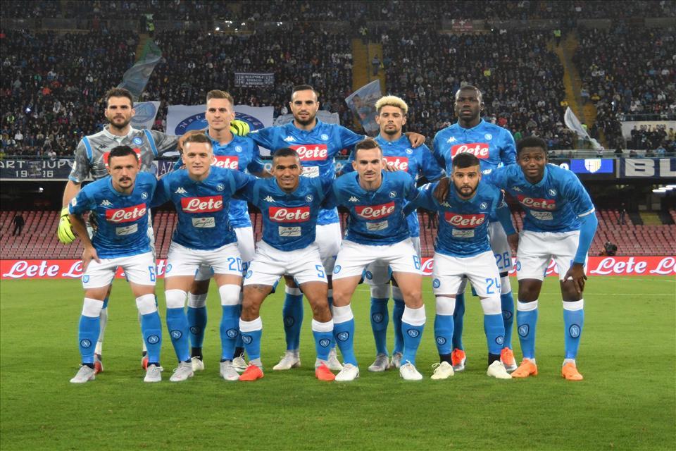 Crosetti: «Ancelotti a Napoli cancella la lunga stagione dei titolarissimi»